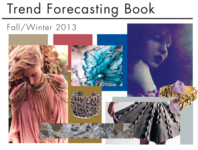 Trend Forecast Project